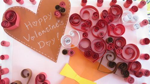 バレンタイン 2